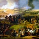 Battle of Borodino - Louis-Francois Lejeune